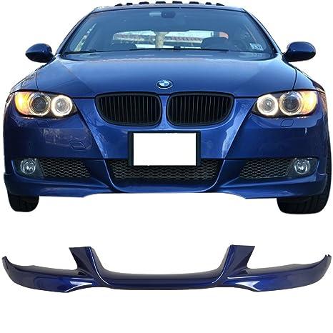 Embellecedor para parachoques delantero, para BMW E92, E93, estilo MTech, Msport
