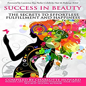 Success in Beauty Audiobook