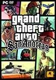Grand Theft Auto San Andreas /PC