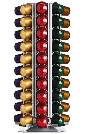 support capsules nespresso