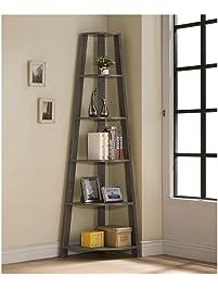Shop Amazon Com Corner Shelves