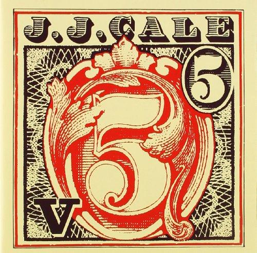 CD : J.J. Cale - 5