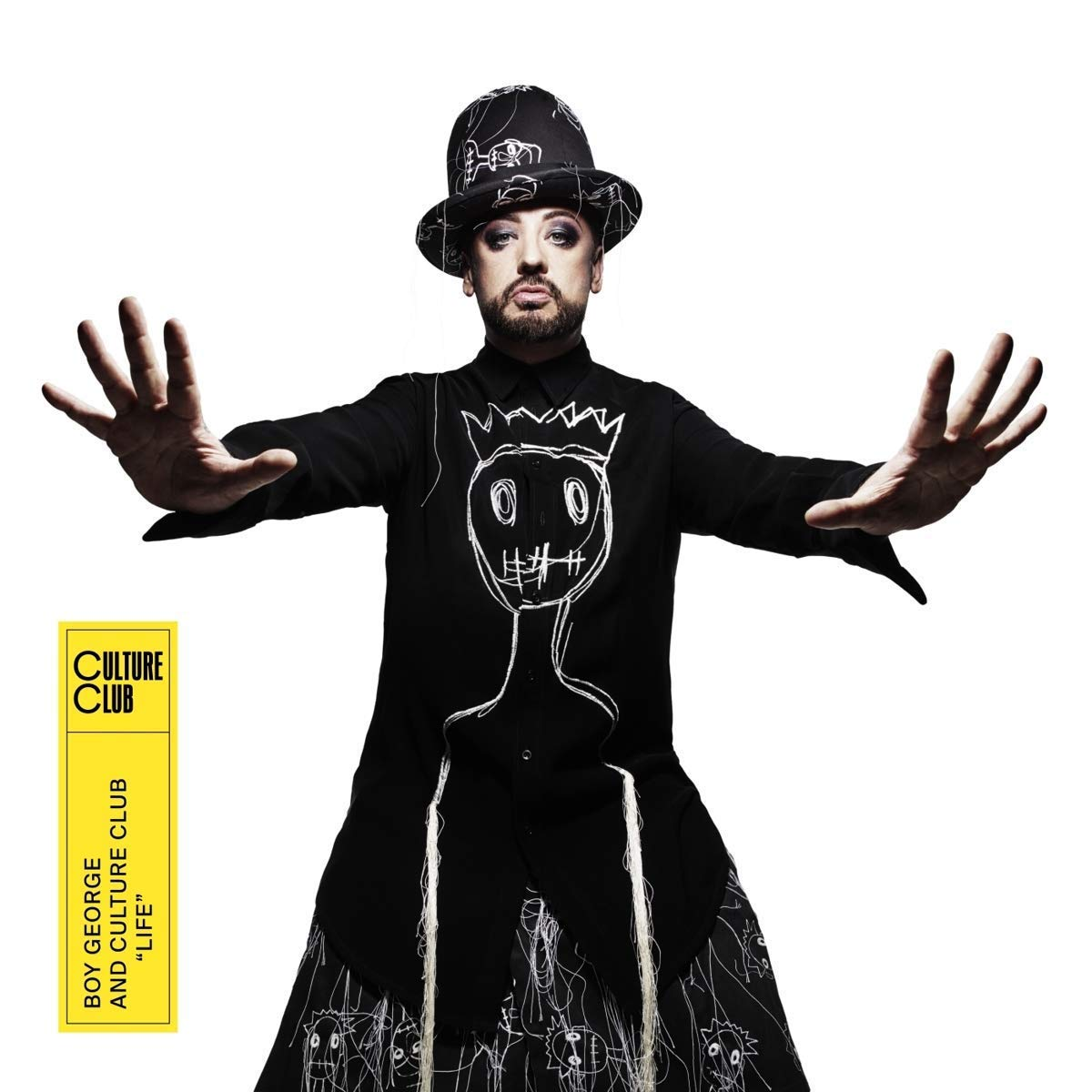 Cassette : Boy George & Culture Club - Life (Cassette)