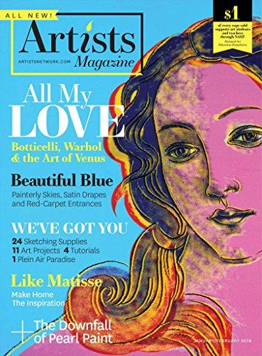 digital artist magazine - 2