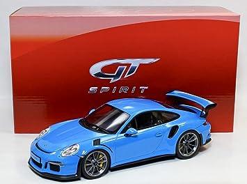 GT Spirit 1/18 Scale Resin - GT139 Porsche 911 (991) GT3 -