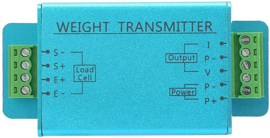 DY510 Load Cell Weighing Sensor Transducer Transmitter Amplifier Signal Amplification