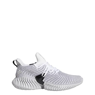 newest 0c218 6ee08 adidas Alphabounce Instinct Shoe - Womens Running 7 WhiteGreyBlack