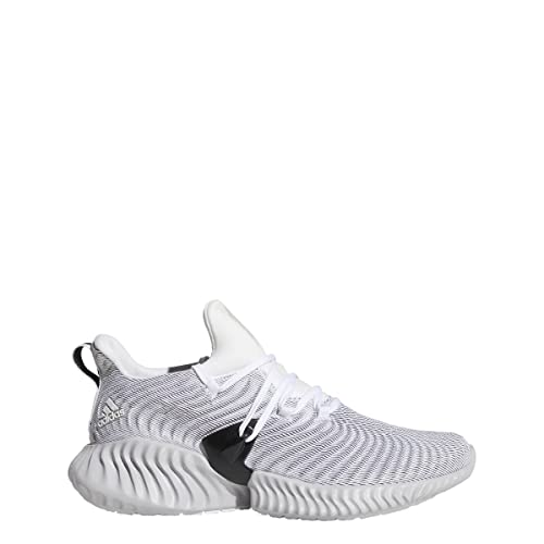 401316ffa1de84 adidas Alphabounce Instinct Shoe Women s Running White  Amazon.co.uk ...