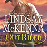 Out Rider: Wyoming Series, Book 11   Lindsay McKenna