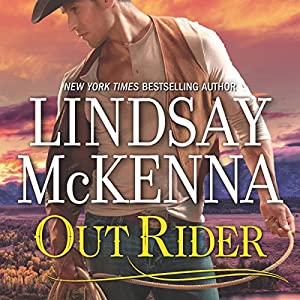 Out Rider Audiobook