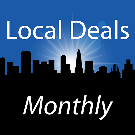 Fulminology LLC Local Deals Monthly product image