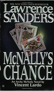 Amazon lawrence sanders mcnallys alibi archy mcnally lawrence sanders mcnallys chance archy mcnally fandeluxe PDF