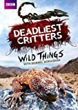 Deadliest Critters: Wild Things with Dominic Monaghan