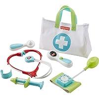 Fisher-Price 7-Piece Medical Kit Playset