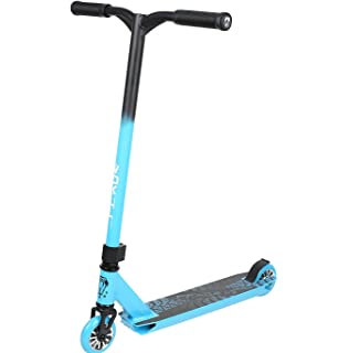 Amazon.com : Dominator Bomber Pro Scooter (Black/Pink ...