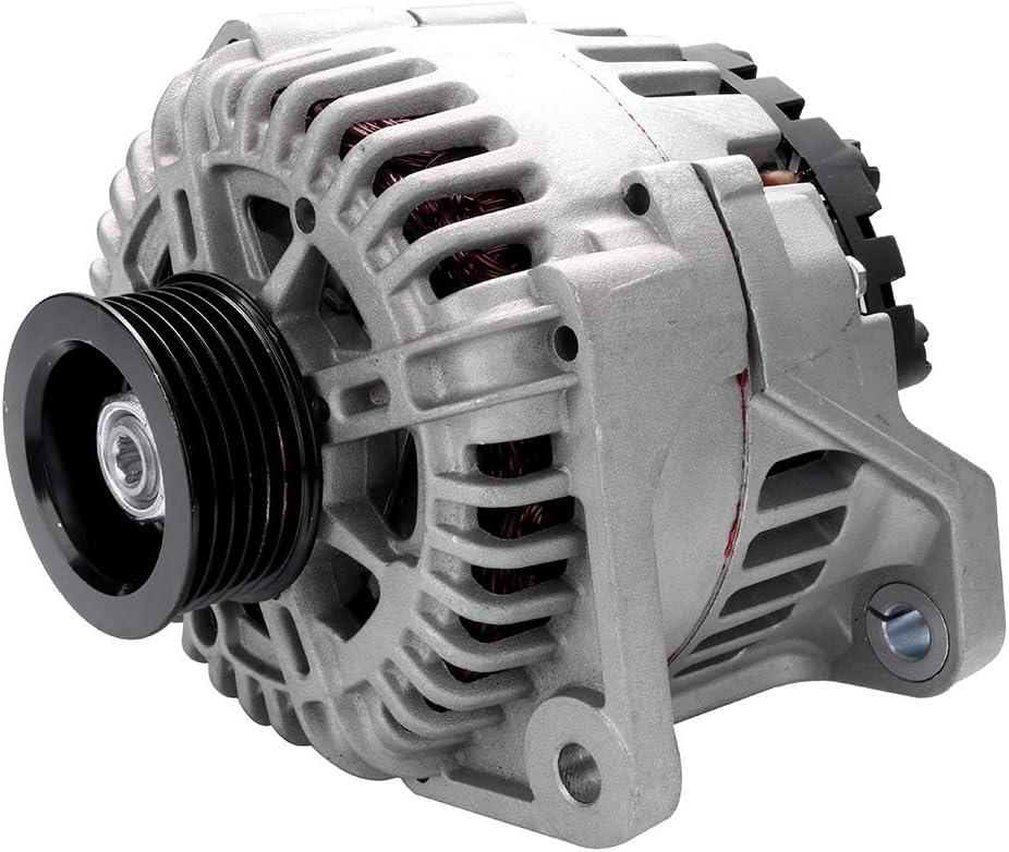 AUTOMUTO Automotive Alternators Fit for 2004-2008 Nissan Maxima 3.5L 11017 AVA0004