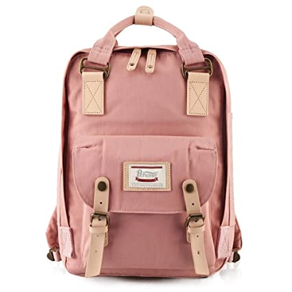 a73cb9519842 Image Unavailable. Image not available for. Color  Durable Laptop Backpack  Cute Middle School College Book Bags Light Weight Day Packs for Teens Girls