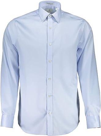 GANT 1803.3050414 - Camisa de Manga Larga para Hombre: Amazon.es: Ropa y accesorios