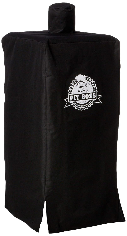 Pit Boss 73351 Pellet Smoker Cover, Black