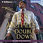 Double Down: The Men of the Sisterhood | Fern Michaels
