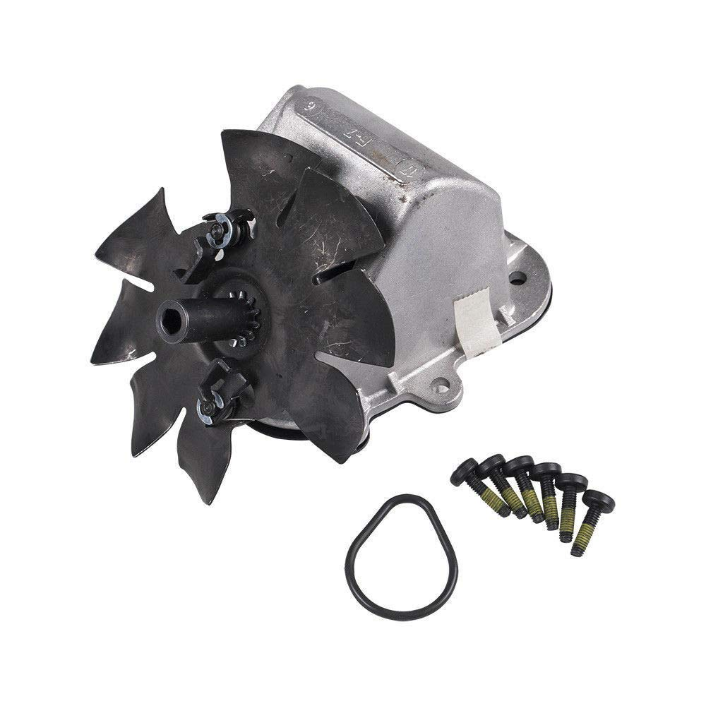 MTD 753-08503 Line Trimmer Engine Oil Pan Assembly