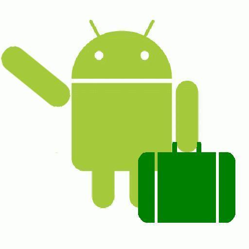 Luggage & Suitcase Checklist (Best Travel Checklist App)