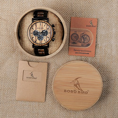 BOBO-BIRD-Wooden-Mens-Watches-Large-Size-Stylish-Wood-Stainless-Steel-Combined-Chronograph-Military-Quartz-Watch