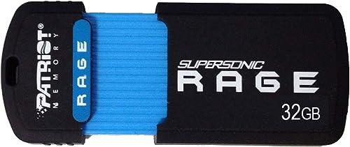 Supersonic Rage