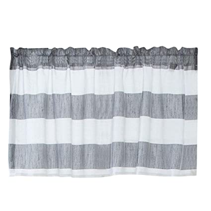 Amazon.com: 🦄 Valance Curtains Clearance , Extra Wide and ...