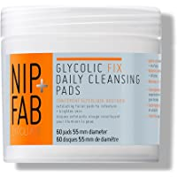 NIP+FAB Glycolic Fix Cleansing Pads 80 ml
