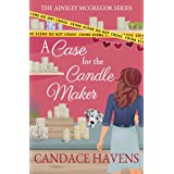 A Case for the Candle Maker (Ainsley McGregor Book 4)