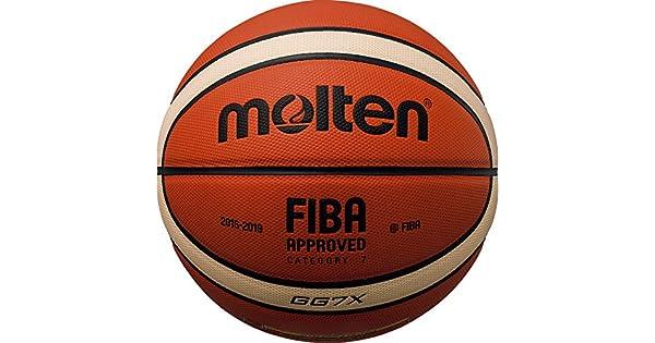 Amazon.com: Molten GGX Baloncesto, talla 7: Sports & Outdoors