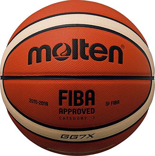 BGG7X Pro League FIBA Basketball Size 7
