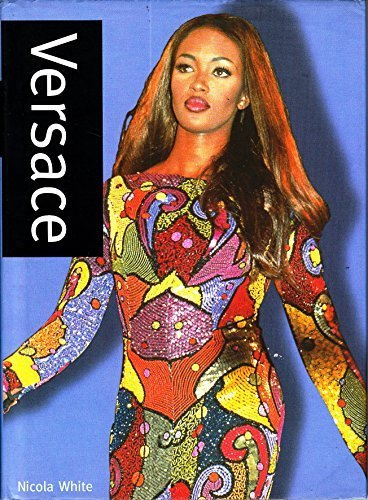 Versace (Design Museum Designers of the Twentieth Century)