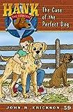The Case of the Perfect Dog, John R. Erickson, 1591881595