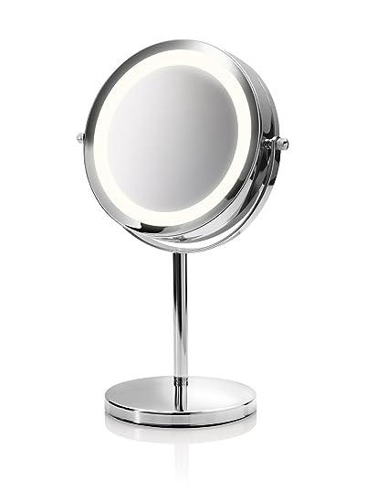 Medisana Cm840 88550 Espejo De Maquillaje De Sobremesa Luz Led
