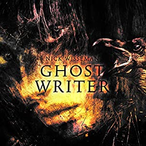 Ghost Writer: A Short Story Audiobook