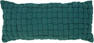 product image for Hatteras Hammocks B-Weave-GR Soft Weave Hammock Pillow, Forest Green