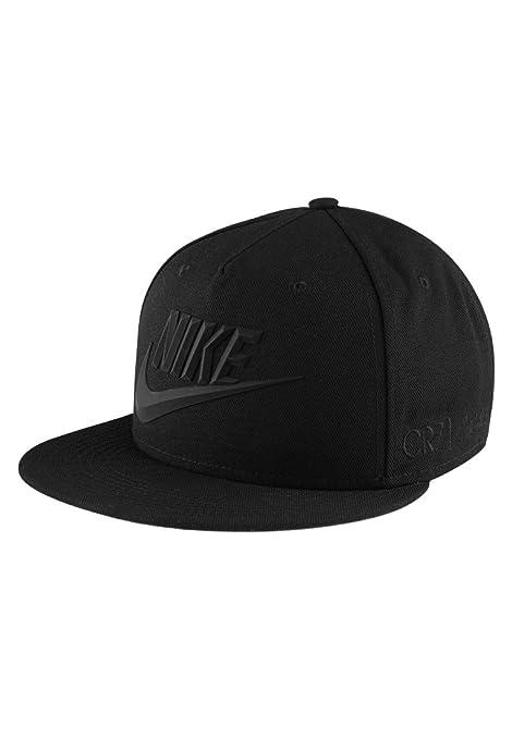 aspetto dettagliato Prezzo di fabbrica 2019 stati Uniti Nike CR7 True Flat Bill - Cappello con visiera, colore ...