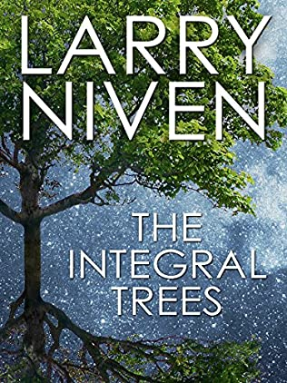 The Integral Trees by Larry Niven