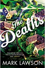The Deaths by Mark Lawson (2014-06-05)