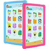 SANNUO Kids Tablet 10.1 inch, GMS-Certified Android 9.0,Kids -Mode,2GB RAM,2.0+5.0MP Dual Camera,IPS1280x800 Screen,3G,GPS,Go