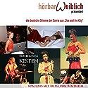 Beziehungskisten Hörbuch von Irina von Bentheim Gesprochen von: Irina von Bentheim