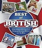 """""""Best of British"""" av R. J. Clarke"""