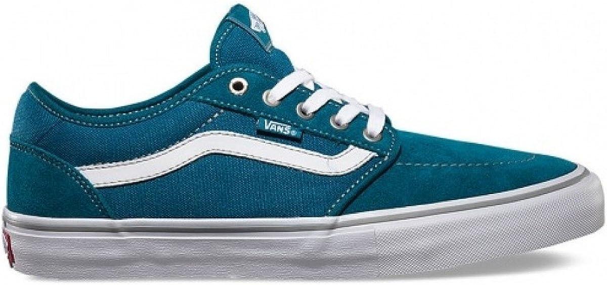 Vans Lindero 2 Shoes Dark Teal: Amazon