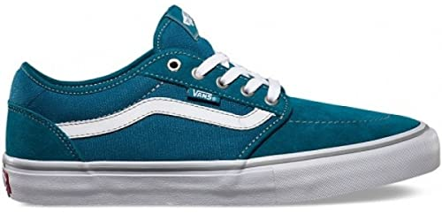 39ebc62363 Image Unavailable. Image not available for. Colour  Vans Lindero 2 Shoes  Dark Teal