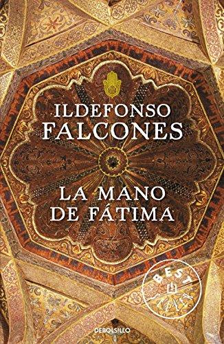 La mano de Fátima ebook