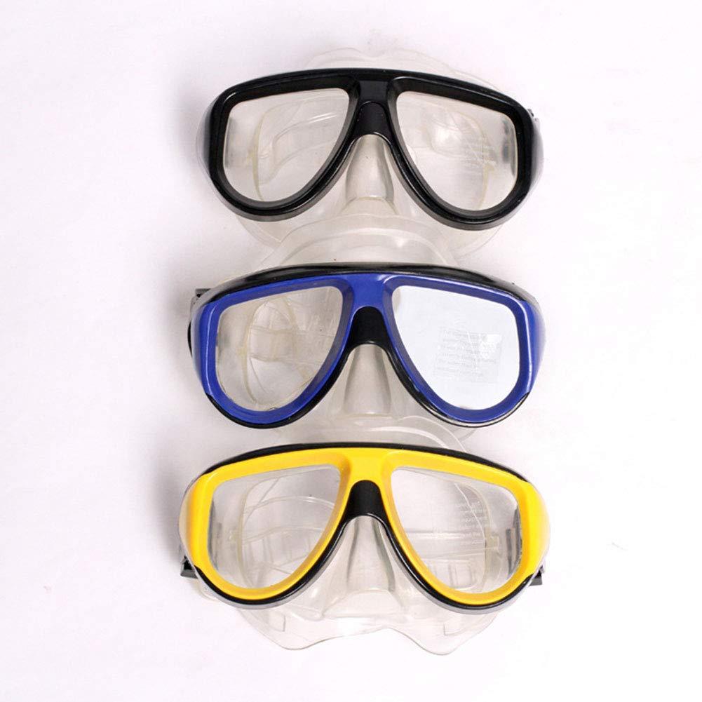 SGHP Schnorchelmaske, ausgestattet mit HD-Anti-Fog-Halbtrockenatmungs-Outdoor-Taucherbrille B07QHXVYJB Tauchmasken Gesunder Gesunder Gesunder Rhythmus a2d345