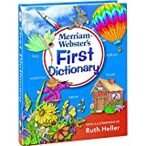 Merriam-Webster's First Dictionary (with...