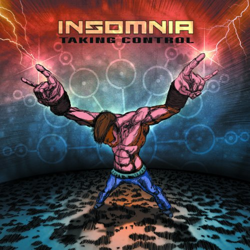 Insomnia - Taking Control (2006) [FLAC] Download